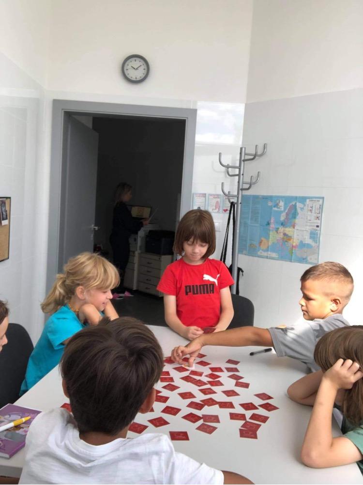 kurzy spanielciny pre deti
